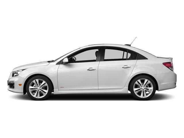 Chevrolet Cruze 2015 $5950.00 incacar.com