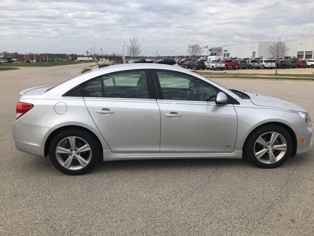 Chevrolet Cruze 2015 $11500.00 incacar.com