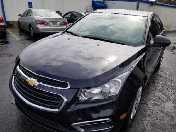 Chevrolet Cruze 2015 $6790.00 incacar.com