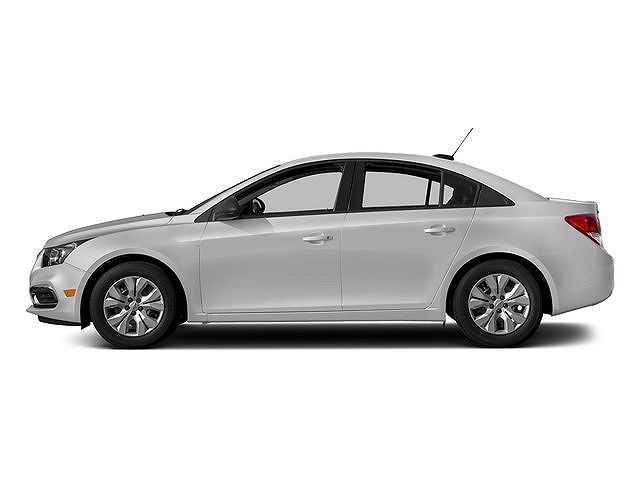 Chevrolet Cruze 2016 $7990.00 incacar.com