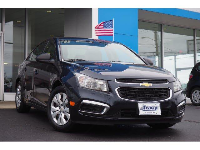 Chevrolet Cruze 2016 $11800.00 incacar.com