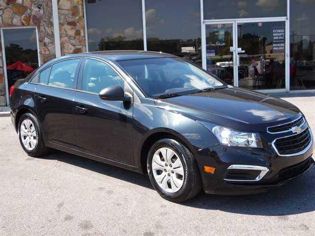 Chevrolet Cruze 2016 $11470.00 incacar.com