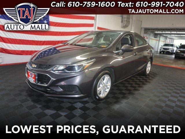 Chevrolet Cruze 2016 $12977.00 incacar.com