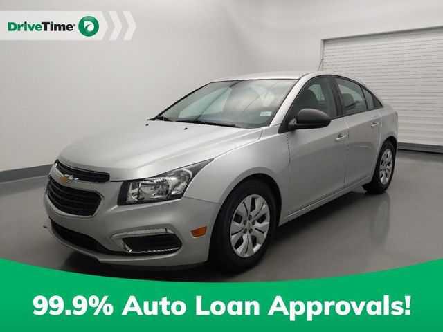 Chevrolet Cruze 2016 $12395.00 incacar.com