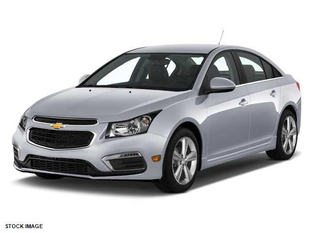 Chevrolet Cruze 2016 $15988.00 incacar.com
