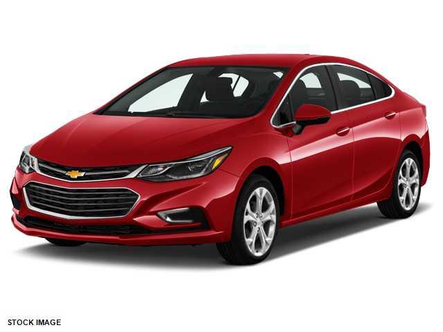 Chevrolet Cruze 2016 $16995.00 incacar.com