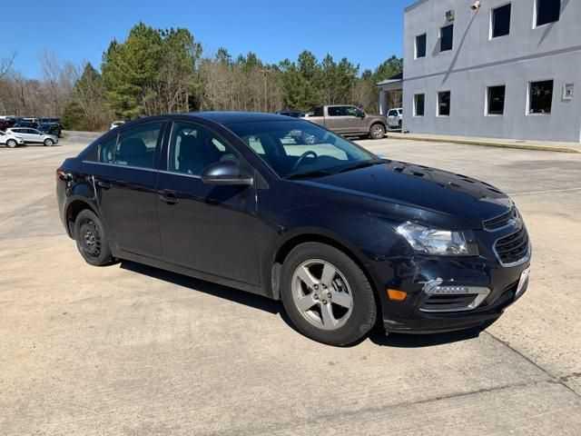 Chevrolet Cruze 2016 $13000.00 incacar.com