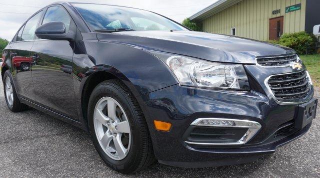 Chevrolet Cruze 2016 $9999.00 incacar.com