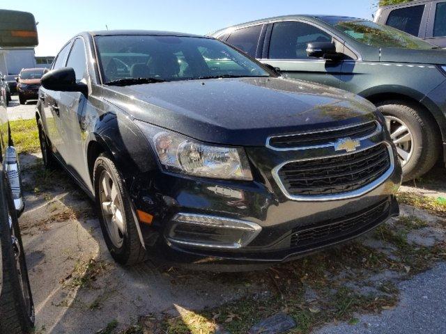 Chevrolet Cruze 2016 $11500.00 incacar.com