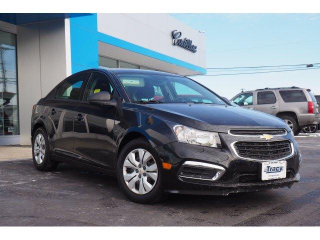 Chevrolet Cruze 2016 $12000.00 incacar.com