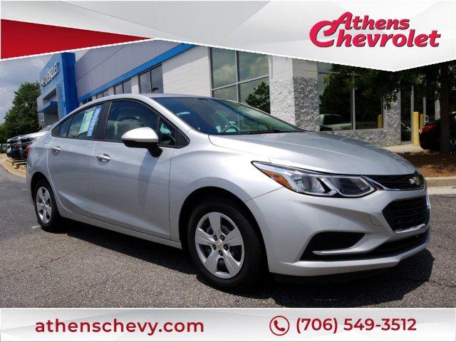 Chevrolet Cruze 2016 $16126.00 incacar.com