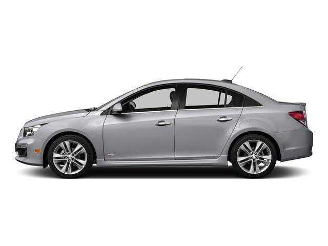 Chevrolet Cruze 2016 $8822.00 incacar.com