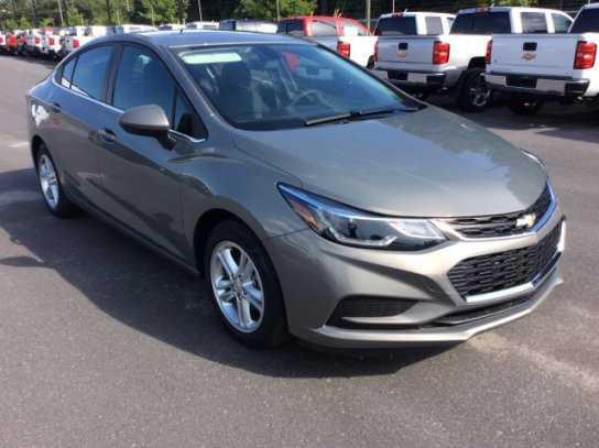 Chevrolet Cruze 2017 $27554.00 incacar.com