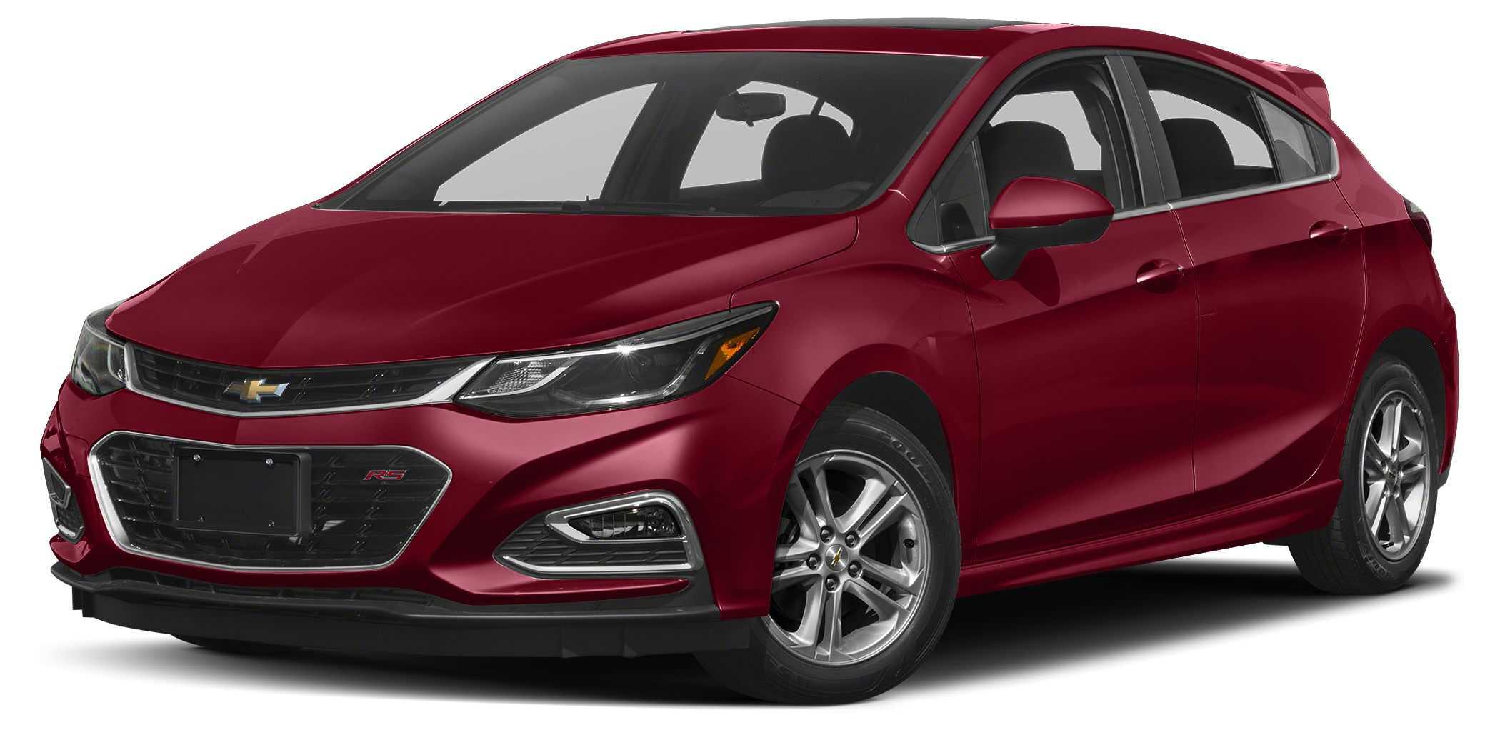 Chevrolet Cruze 2017 $19746.00 incacar.com