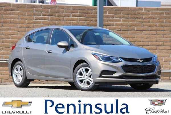 Chevrolet Cruze 2017 $18415.00 incacar.com