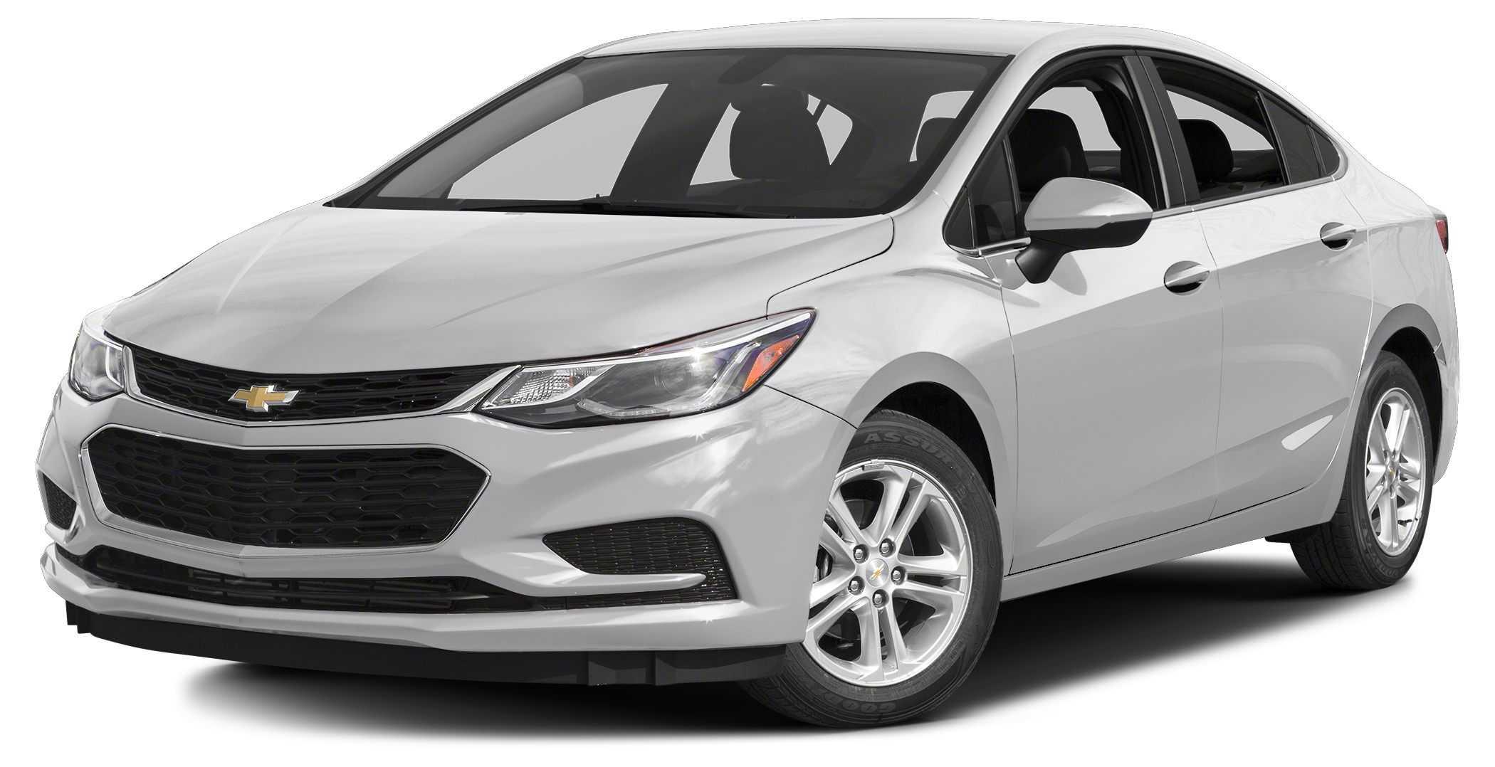 Chevrolet Cruze 2017 $18995.00 incacar.com