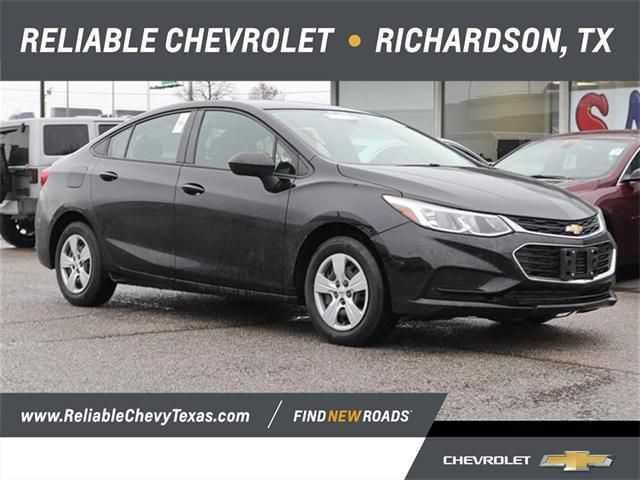 Chevrolet Cruze 2017 $10991.00 incacar.com