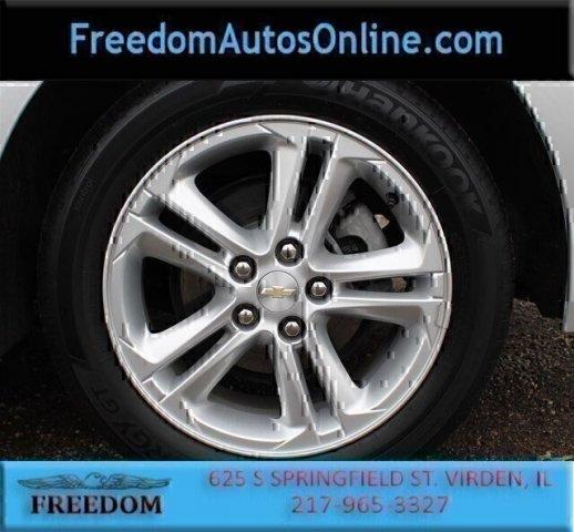 Chevrolet Cruze 2017 $16998.00 incacar.com