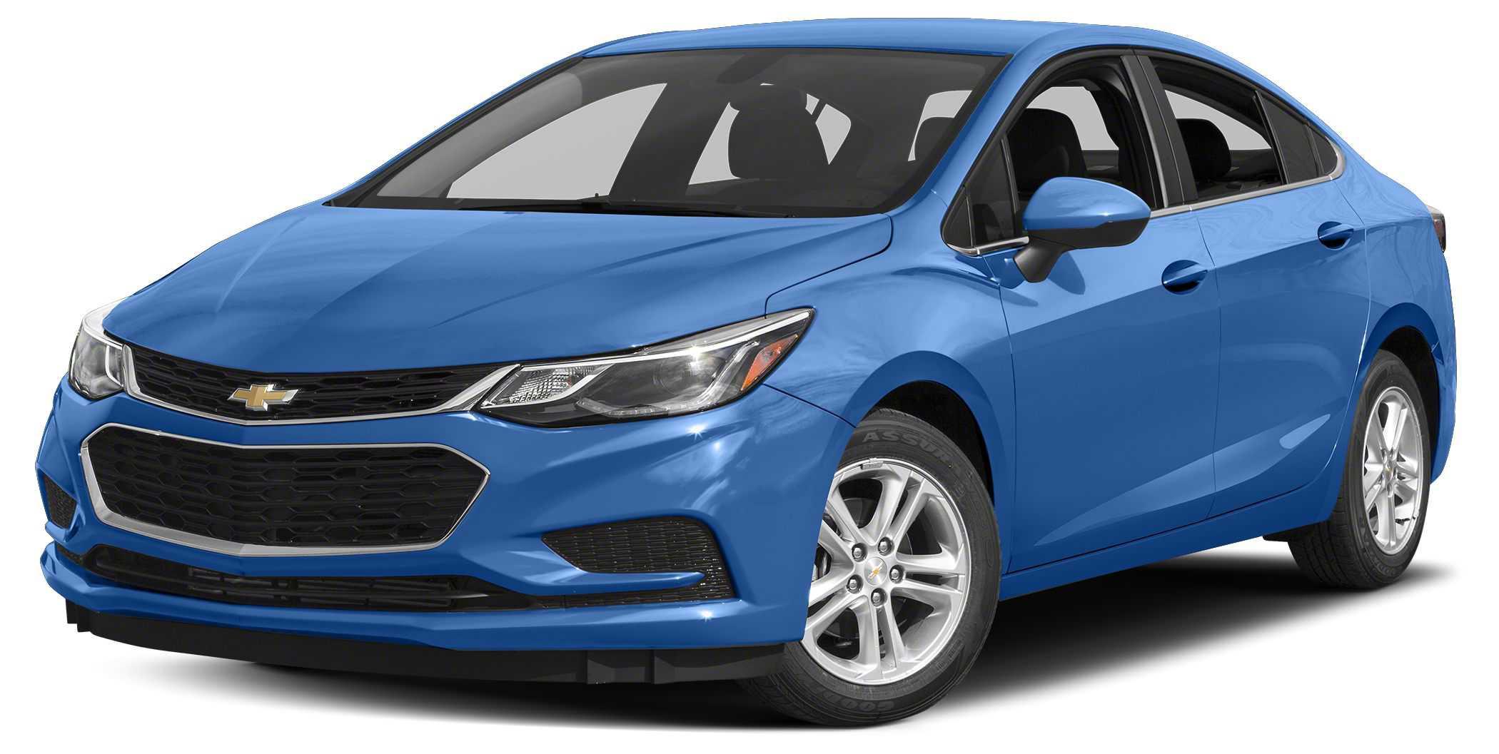 Chevrolet Cruze 2017 $22340.00 incacar.com