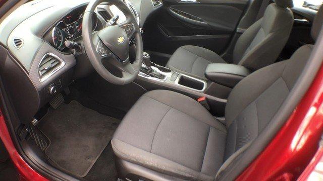 Chevrolet Cruze 2017 $14988.00 incacar.com
