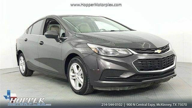 Chevrolet Cruze 2017 $13700.00 incacar.com