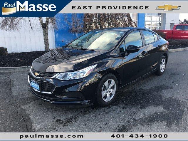 Chevrolet Cruze 2017 $11988.00 incacar.com