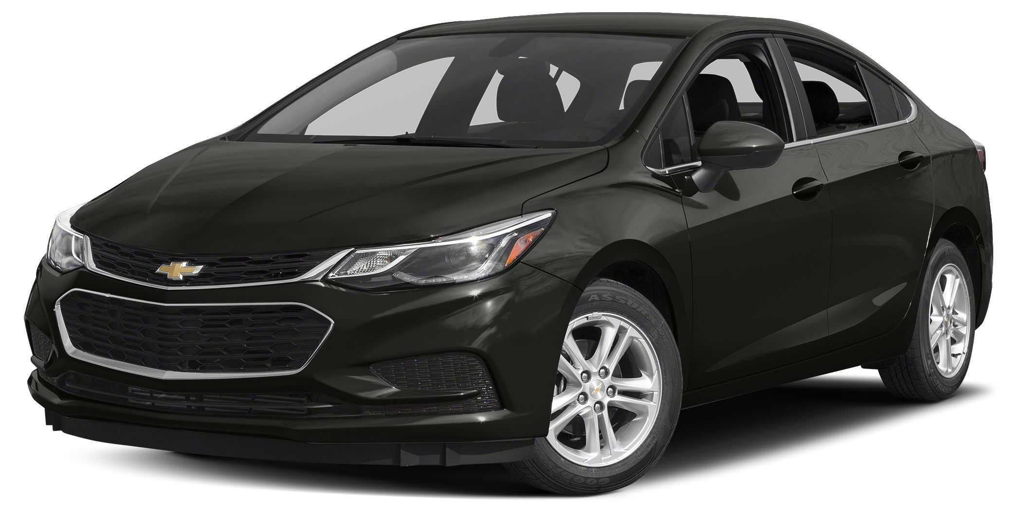 Chevrolet Cruze 2018 $29655.00 incacar.com