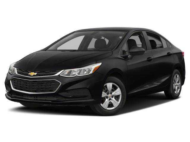 used Chevrolet Cruze 2018 vin: 1G1BC5SMXJ7156402