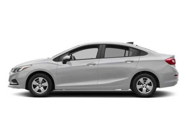 Chevrolet Cruze 2018 $15412.00 incacar.com