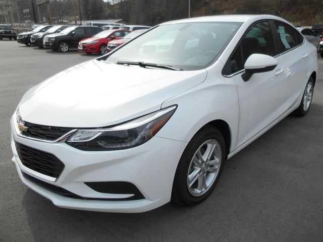 Chevrolet Cruze 2018 $15900.00 incacar.com