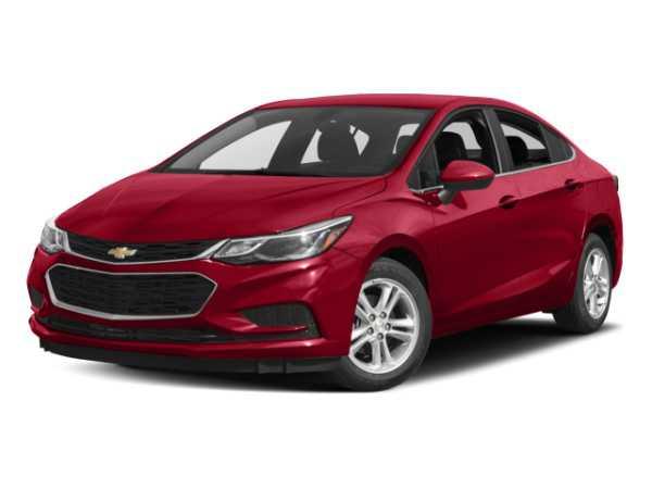 Chevrolet Cruze 2018 $12672.00 incacar.com