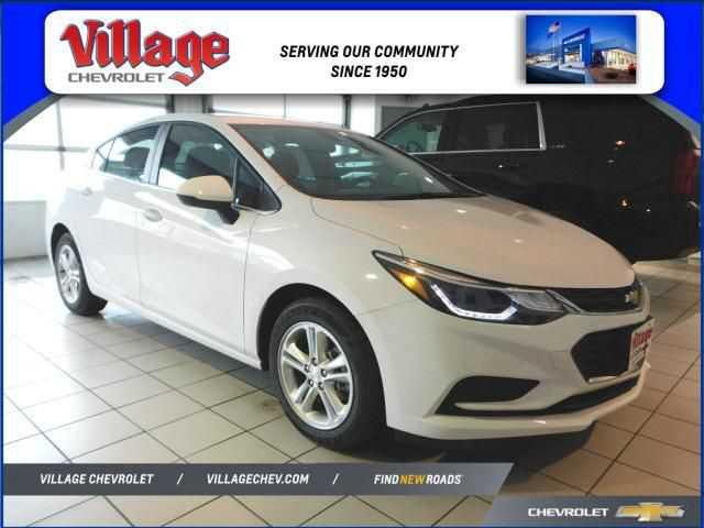 Chevrolet Cruze 2018 $18076.00 incacar.com