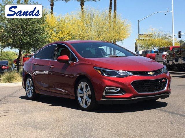 Chevrolet Cruze 2018 $25460.00 incacar.com