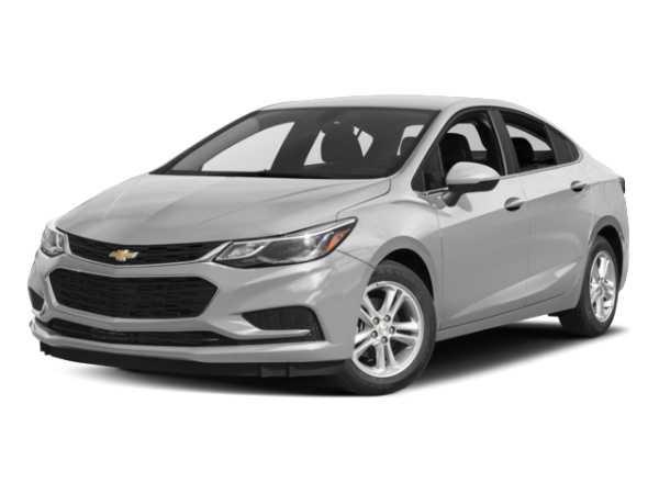 Chevrolet Cruze 2018 $15072.00 incacar.com
