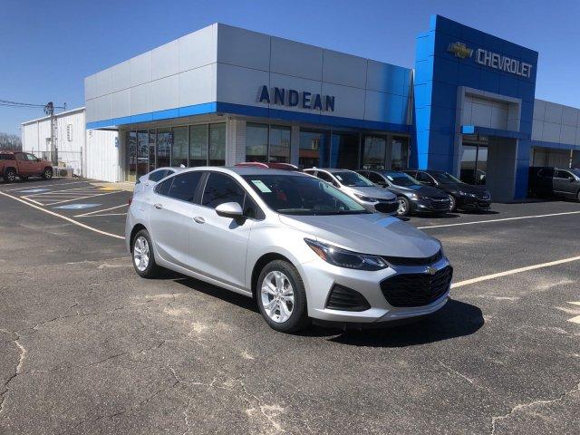 Chevrolet Cruze 2019 $18302.00 incacar.com