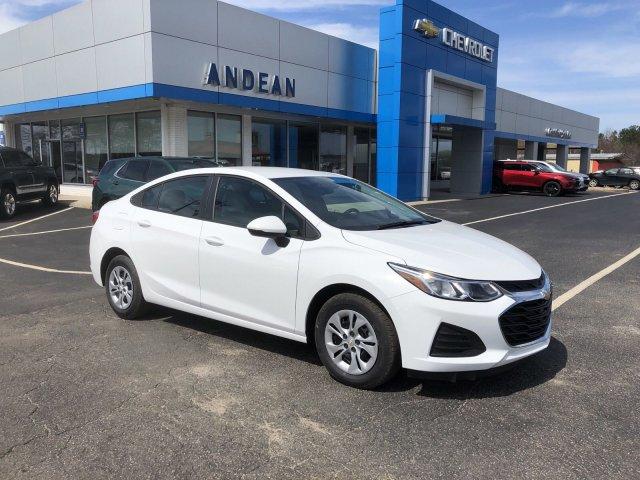 Chevrolet Cruze 2019 $16196.00 incacar.com