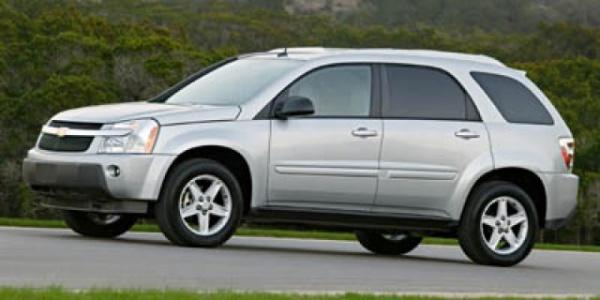 Chevrolet Equinox 2006 $1500.00 incacar.com