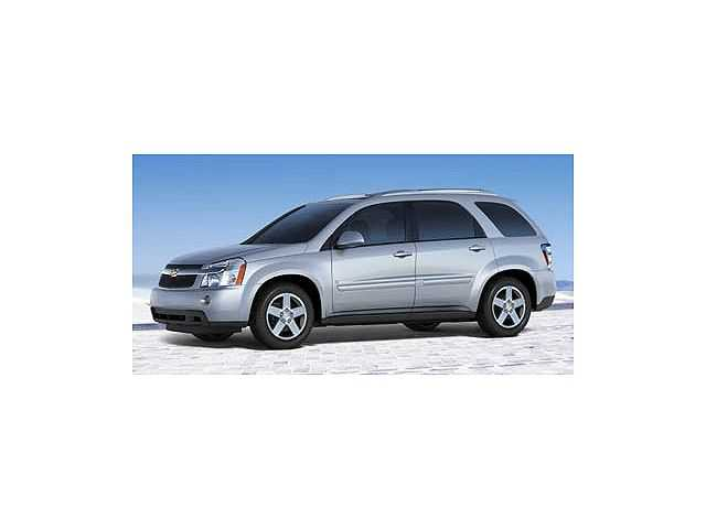 Chevrolet Equinox 2007 $2495.00 incacar.com