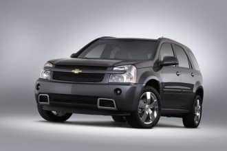 Chevrolet Equinox 2008 $2988.00 incacar.com