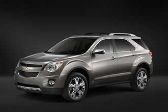 Chevrolet Equinox 2010 $5995.00 incacar.com