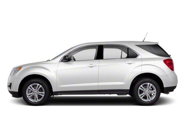 Chevrolet Equinox 2011 $9554.00 incacar.com