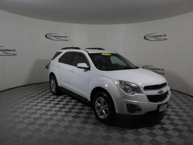 Chevrolet Equinox 2011 $10990.00 incacar.com