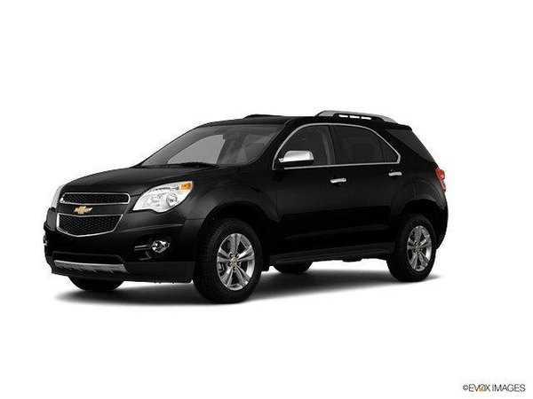 Chevrolet Equinox 2011 $495.00 incacar.com