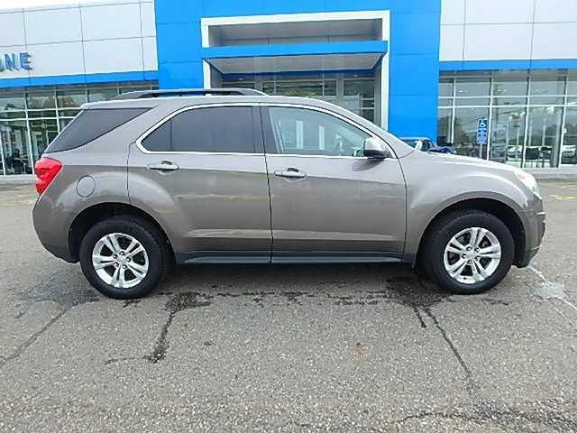 Chevrolet Equinox 2011 $7950.00 incacar.com