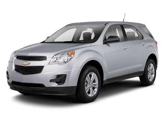 Chevrolet Equinox 2011 $10921.00 incacar.com