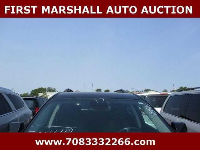 Chevrolet Equinox 2012 $3800.00 incacar.com