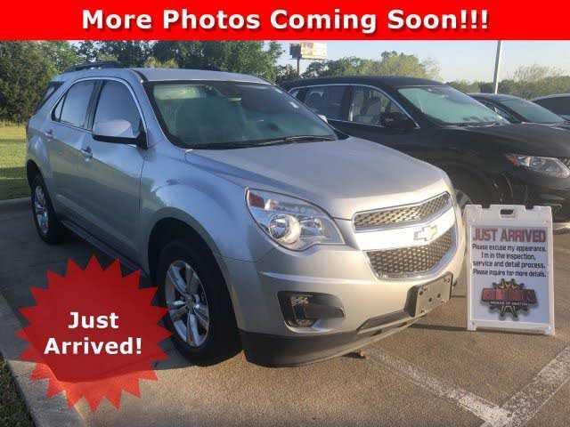 Chevrolet Equinox 2012 $9488.00 incacar.com