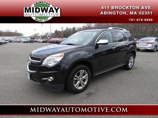 Chevrolet Equinox 2012 $12774.00 incacar.com