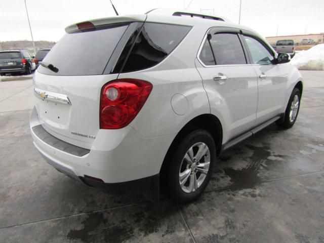 Chevrolet Equinox 2012 $12995.00 incacar.com