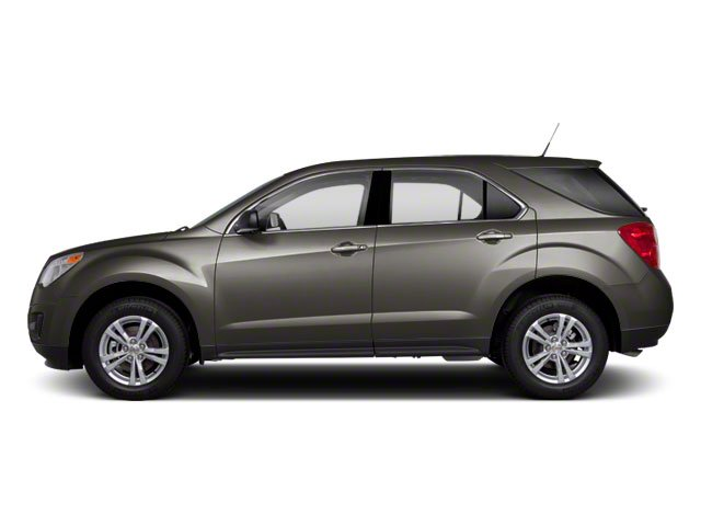 Chevrolet Equinox 2012 $10564.00 incacar.com